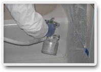 AAA Bathtub Refinishing Provides Professional Refinishing At The Best  Prices In Town. We Use Only Top  Quality Materials. Our Work Is 100%  Guaranteed.